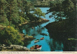 The Blue Pool, Glengarriff, Bantry Bay, Co. Cork, Ireland - Cork