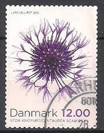 Dänemark  (2012)  Mi.Nr.  1714  Gest. / Used  (6ba21) - Dänemark