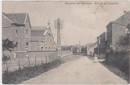 Jemeppe-sur-Sambre - Deelgemeente Moustier-sur-Sambre - Jemeppe-sur-Sambre