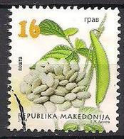 Mazedonien  (2014)  Mi.Nr.  704  Gest. / Used  (7ba30) - Mazedonien