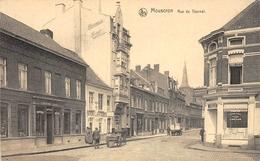 Rue De Tournai MOUSCRON - Moeskroen