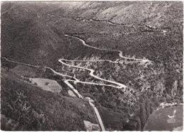 34. Gf. AVENE. Les Lacets De Montcamp. 6 - Autres Communes