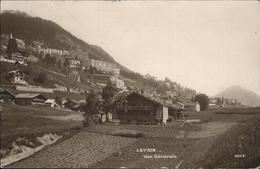60832717 Leysin  / Leysin /Bz. Aigle - Suisse
