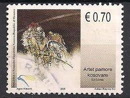 Kosovo  (2009)  Mi.Nr.  145  Gest. / Used  (6ba28) - Kosovo