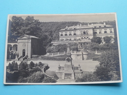 Sauerbrunn Billin In Bohmen - Kyselka Bilina Y. Cech () Anno  1928 ( Zie Foto's ) ! - República Checa