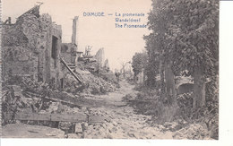 Dixmude (1914-1918) - Wandeldreef - Diksmuide