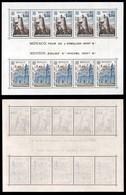 ESTERO - MONACO - 1977 - Foglietto Europa (Block 11) - Gomma Integra - Francobolli