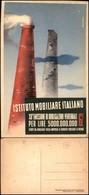 CARTOLINE - PUBBLICITARIE - Istituto Mobiliare Italiano - Nuova FP - Francobolli