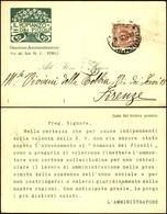 CARTOLINE - TESTATINA - Il Romanzo Dei Piccoli - Viaggiata FP - Francobolli