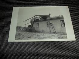 Onbekend  Te Identifieren  à Identifier  Fotokaart  Carte Photo - Ongeluk Met Vliegtuig  Avion  Crash - Postales