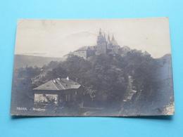 PRAHA - Hradcany ( V.K.K.V ) Anno 1924 Praha ( See Photo ) ! - República Checa