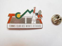 Beau Pin's En EGF , Tennis , Tennis Club Des Monts De Tatare , Pontcharra Sur Turdine , Rhône , N° 004 - Tennis