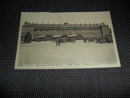 Liège  Luik  Citadelle  -  Bâtiment Du 12 ° Régiment De Ligne - Liege