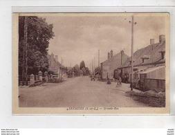 SERMESSE - Grande Rue - Très Bon état - Sonstige Gemeinden