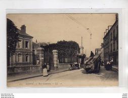SANVIC - Rue Gambetta - Très Bon état - France