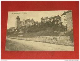 MERLEMONT  -  L'Eglise - Philippeville
