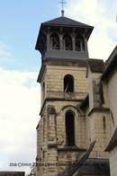Chinon (37)- Eglise Saint-Etienne (Edition à Tirage Limité) - Chinon