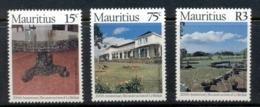 Mauritius 1978 Chateau Le Reduit MUH - Mauritius (1968-...)