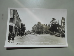 ANGLETERRE LONDON SUBURBS FINCHLEY REGENTS PARK ROAD AND HENDON LANE - London Suburbs