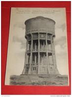 LEOPOLDSBURG - Kamp Van Beverloo - Watertoren Op Het Oefeningsplein - Château D'eau - - Leopoldsburg (Camp De Beverloo)