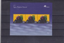 2001 - Europa Cept - Açores - N° YT BF21** - 2001