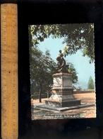 ANNONAY Ardèche 07 : La Statue à L'honneur Des Frères Etienne Et Joseph DE MONGOLFIER Ballon Montgolfière - Annonay
