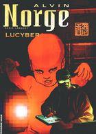 """ALVIN NORGE E.O. T3 """"Lucyber"""" - Neuf - Alvin Norge"""