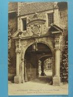 Rixensart Château De Mr Le Comte De Mérode Entrée De La Cour D'honneur - Rixensart
