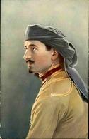 RUSSIE - Carte Postale - Type Du Caucase - Un Gourien - L 30138 - Russie