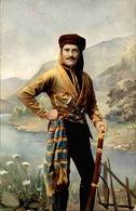 RUSSIE - Carte Postale - Type Du Caucase - Un Mingrélien - L 30142 - Russie