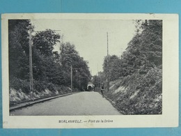Morlanwelz Pont De La Drève - Morlanwelz