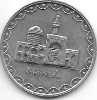 *iran 100 Rials Sh1377 Km 1261.2    Xf+ - Iran