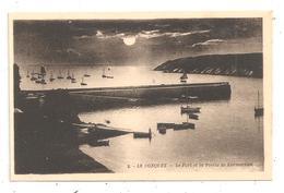 Le Conquet-Le Port-(D.1063) - Le Conquet
