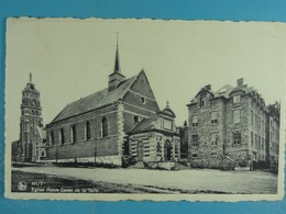 Huy Eglise Notre-Dame De La Sarte - Huy