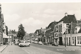 CPSM - Pays-Bas - Harlingen - Heiligeweg - Harlingen