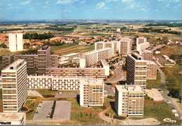 - CPM RILLIEUX (69) - Vue Générale Aérienne 1986 - Les Semailles - Editions CIM 3535 - - Rillieux La Pape