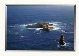 1 AK Osterinsel * Die Vorgelagerten Inseln - Motu Nui, Mitte Der Motu Iti Und Die Felsnadel Des Motu Kau Kau Zu Chile * - Rapa Nui