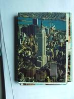 America USA NY New York City Empire State Building - Empire State Building