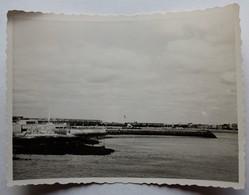 Photo 1964 Le Port De Royan - Lieux