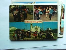 Portugal Algarve Folclore - Portugal