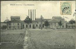 08 Ardennes  ECLY La Sucrerie Animée - France
