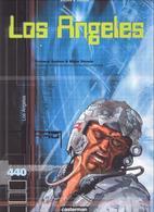 LOS ANGELES E.O. (Colin Wilson) - Editions Originales (langue Française)
