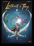 """LANFEUST DE TROY E.O. T5 """"Le Frisson De L'Haruspice"""" - Lanfeust De Troy"""