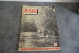 Magazine La Pêche Et Les Poissons N°135 Mars 1957 - - Fischen + Jagen