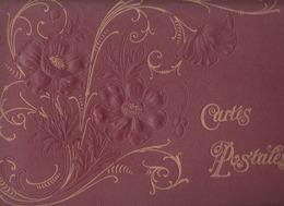 Album De Cartes Postales + 400 Cartes - Materiaal