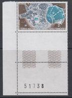 TAAF 1979 Telemesure De Kerguelen 1v (sheet Number) ** Mnh (42877D) - Franse Zuidelijke En Antarctische Gebieden (TAAF)