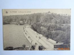 La Gileppe - Le Barrage Vue Générale - Baelen