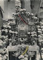 MORESNET : Autel  De Notre-Dame Miraculeuse  ( Ecrit 1965 Avec Timbre  )    ( 15 X 10.5 Cm ) - België