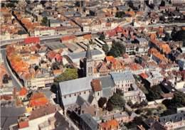 Tournai - Vue Aérienne - Tournai
