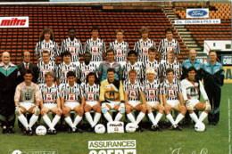 Charleroi - Soccer